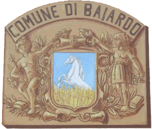 Bajardo-Stemma