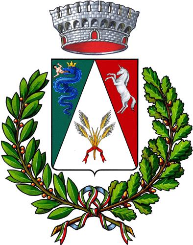 Brovello-Carpugnino-Stemma