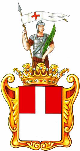 Varese-Stemma