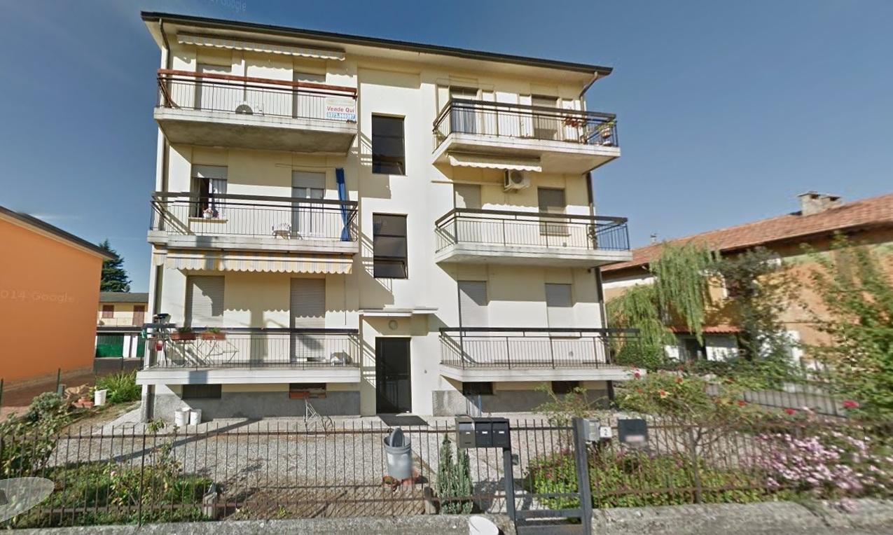 Spino d adda trilocale vendita manor re for Esse arredi spino d adda cr
